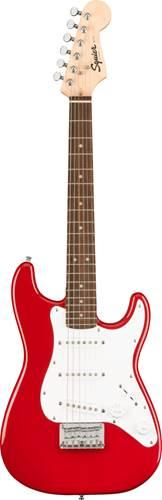 Squier Mini Strat V2 Dakota Red