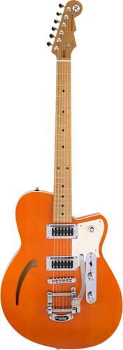 Reverend Club King RB Rock Orange
