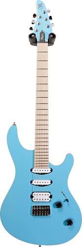 Mayones Regius 6 Sonic Blue
