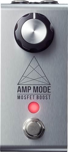 Jackson Audio Amp Mode Boost