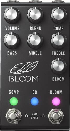 Jackson Audio Bloom V2 MIDI