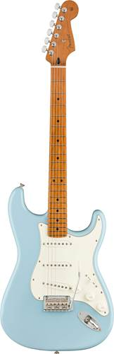 Fender guitarguitar Exclusive Roasted Player Strat Sonic Blue Roasted Maple Neck/Fingerboard with Custom Shop Pickups