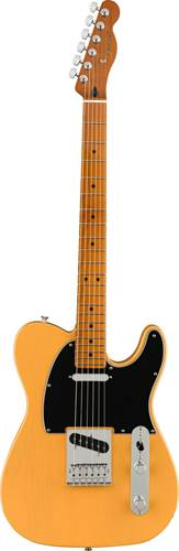Fender guitarguitar Exclusive Roasted Player Tele Butterscotch Blonde Roasted Maple Neck/Fingerboard with Custom Shop Pickups