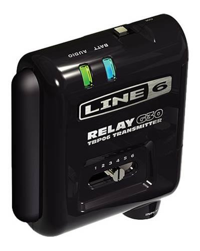 Line 6 TPBO6 Relay Transmitter
