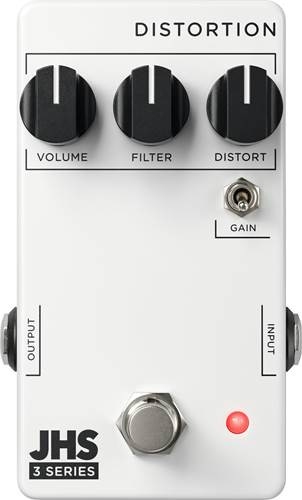 JHS Pedals 3 Series Distortion