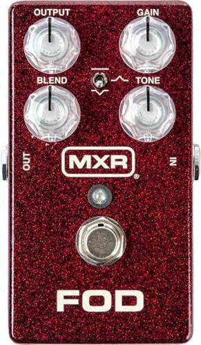 MXR M251 FOD Overdrive