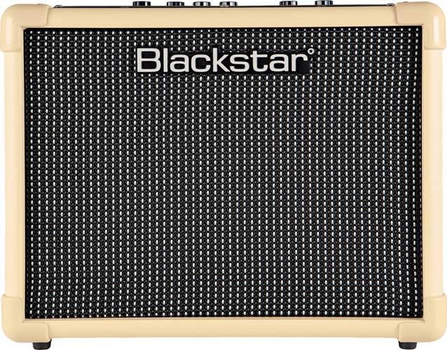 Blackstar ID Core 10 Double Cream