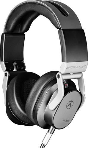 Austrian Audio Hi-X50 Headphones