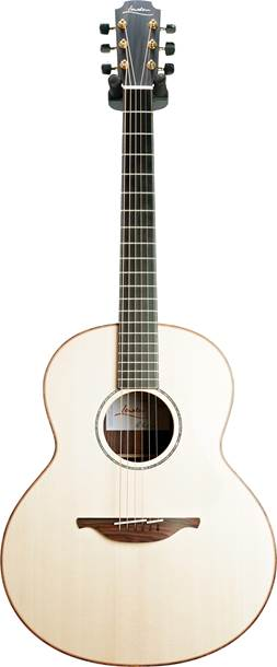 Lowden F-35 Indian Rosewood Sitka Spruce #24002