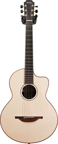 Lowden S-35C 12 Fret Lutz Spruce / Indian Rosewood