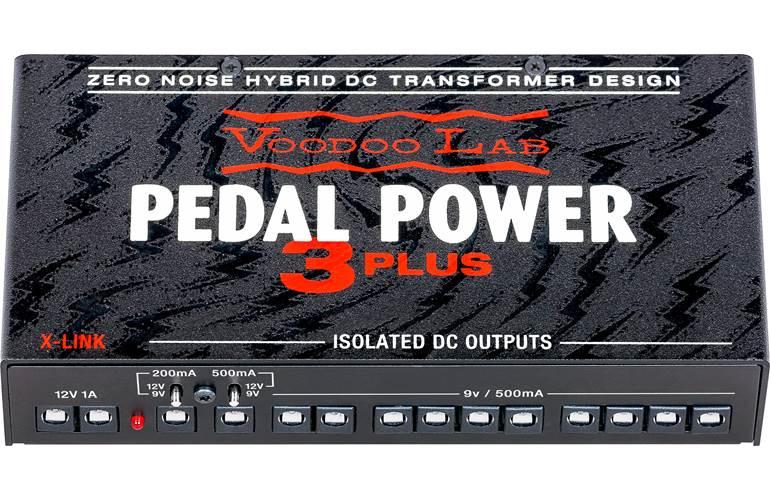 Voodoo Lab Pedal Power 3 PLUS