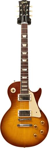 Gibson Custom Shop 1959 Les Paul Standard Reissue VOS Iced Tea Burst #90617