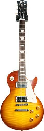 Gibson Custom Shop 1959 Les Paul Standard Reissue VOS Iced Tea Burst #90634