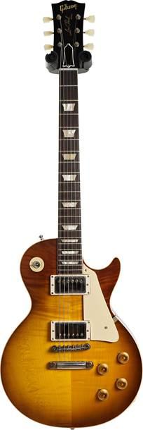 Gibson Custom Shop 1959 Les Paul Standard Reissue VOS Iced Tea Burst #90613