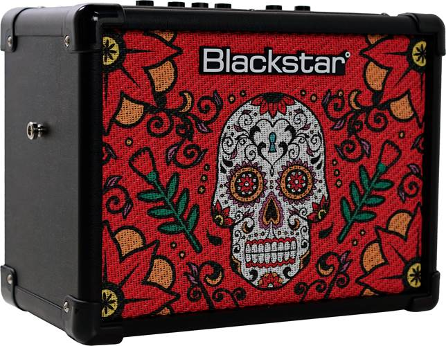 Blackstar ID Core 10 Sugar Skull V2