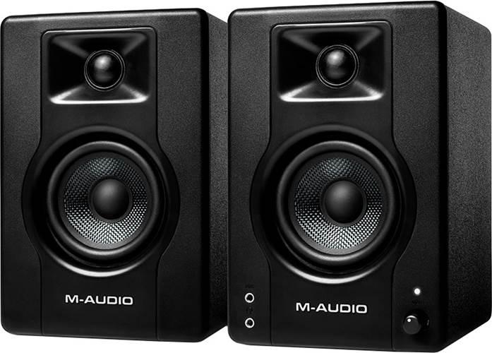 M-Audio BX3 Pair