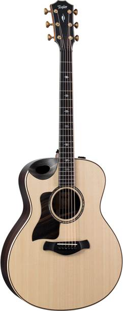 Taylor Builder's Edition 816ce Grand Symphony Left Handed