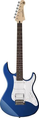 Yamaha Pacifica 012 Dark Blue Metallic Walnut Fingerboard