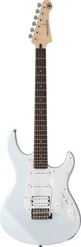Yamaha Pacifica 012 White Walnut Fingerboard