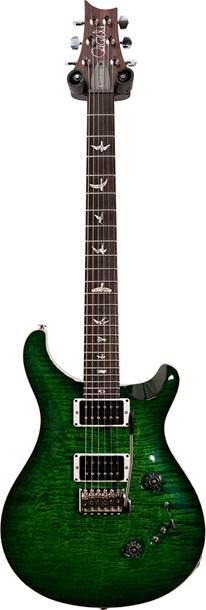 PRS Limited Edition Custom 24/08 Custom Colour Emerald Smokeburst Pattern Regular #0305338