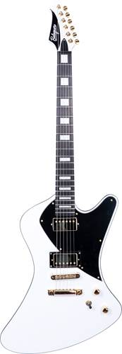 Balaguer Select Series Hyperion Deluxe Gloss Solid White