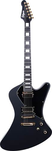 Balaguer Select Series Hyperion Deluxe Satin Solid Black