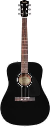 Fender CD-60 V3 Black Walnut Fingerboard