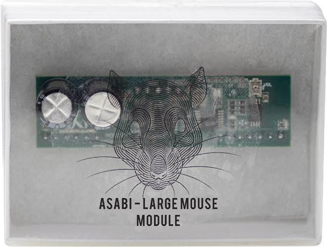 Jackson Audio Large Mouse Module