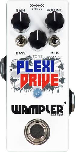 Wampler Plexi Drive Mini Overdrive