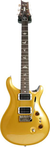 PRS 35th Anniversary Custom 24 Custom Colour Gold Sparkle Pattern Regular