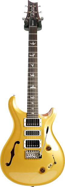 PRS Limited Edition Special Semi Hollow Custom Colour Gold Sparkle