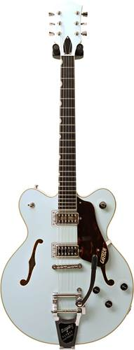 Gretsch Limited Edition G6609TDC-BT Broadkaster Two Tone Sonic Blue