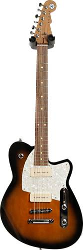 Reverend Charger 290 Coffee Burst