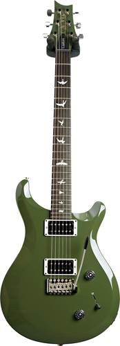 PRS S2 Limited Edition Custom 22 Custom Colour Olive