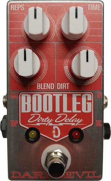 Daredevil Bootleg Dirty Delay