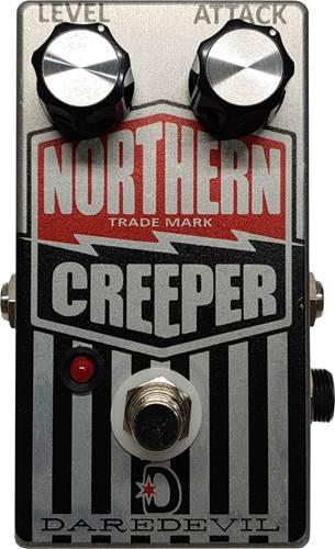 Daredevil Northern Creeper Fuzz