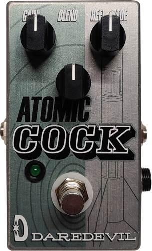 Daredevil Atomic Cock Wah