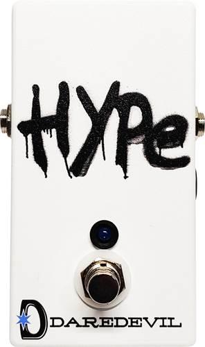 Daredevil HYPE Boost