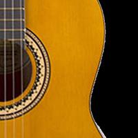 ¾ Pack Guitar