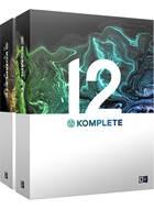 Native Instruments Komplete 12 (Promo Bundle)