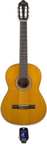 Valencia guitarguitar Acoustic Pack 3/4 Size