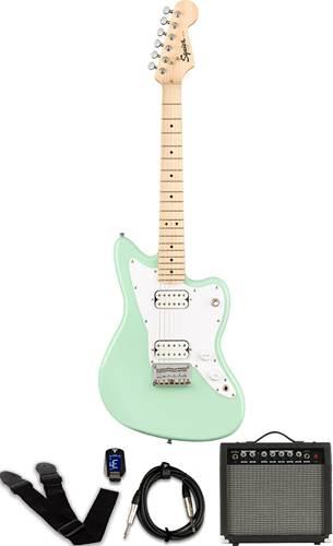 Squier guitarguitar Electric Pack 3/4 Size