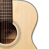 Full Size Pack Guitar