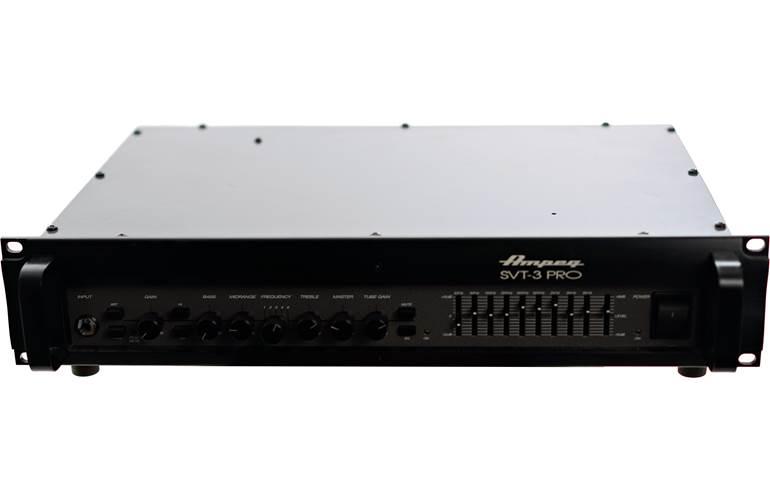Ampeg Pro Series SVT-3PRO (Ex-Demo) #0033403CPFP0012