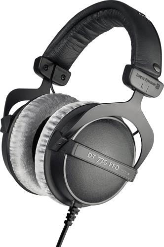 Beyer DT770 Pro Headphones 80 Ohm
