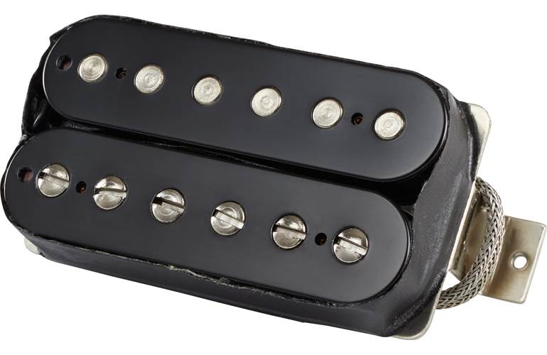 Gibson 57 Classic Double Black