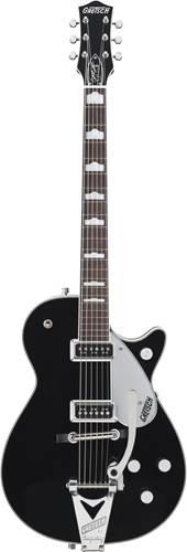 Gretsch G6128T-GH George Harrison Signature Duo Jet Black