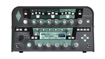 Kemper Digital Profiler PowerHead Modelling Amp
