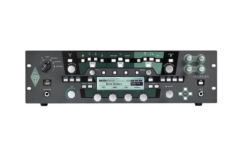 Kemper Digital Profiler PowerRack Modelling Amp
