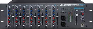 Alesis MultiMix 10 Wireless Mixer